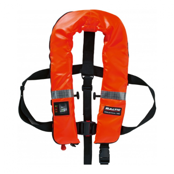 Inflatable Lifejacket 150N