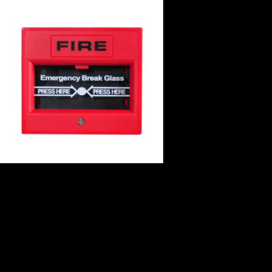 KAC Manual Alarm Call Points