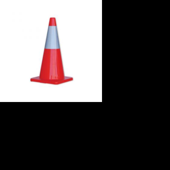 PROCHOICE  Traffic Cone w Reflective