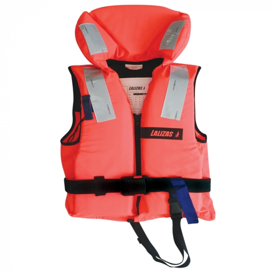 LALIZAS Rigid Foam Lifejacket 150N, ISO 12402-3