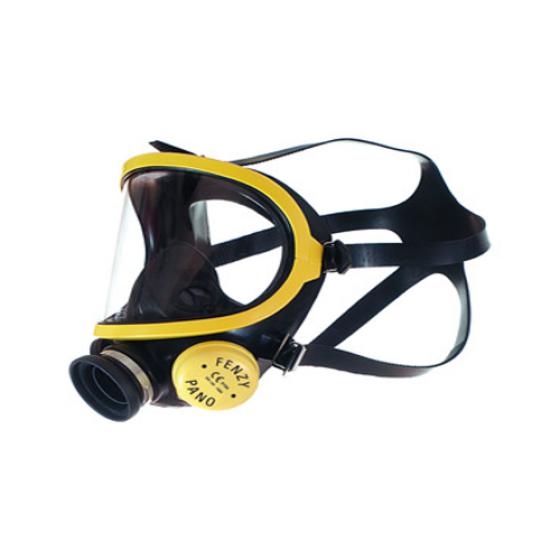 HONEYWELL Positve Pressure Fullface Mask
