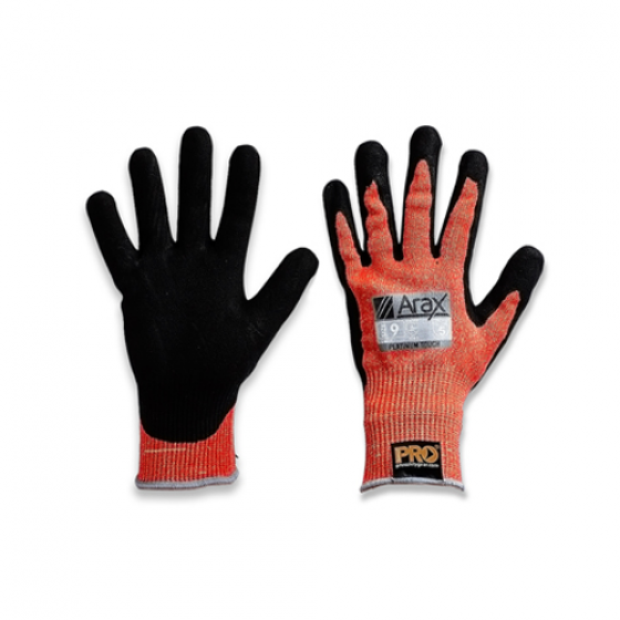 PROCHOICE Hand Chainsaw gloves