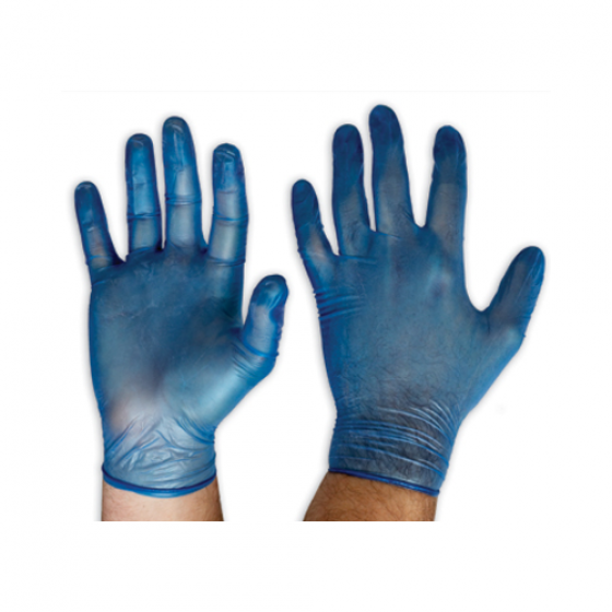 PROCHOICE General Use Vinyl Disposable Gloves