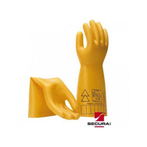 ELSEC Electrical Gloves insulating Rubber
