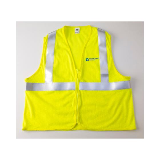 Hi-Vis FR Safety Vest