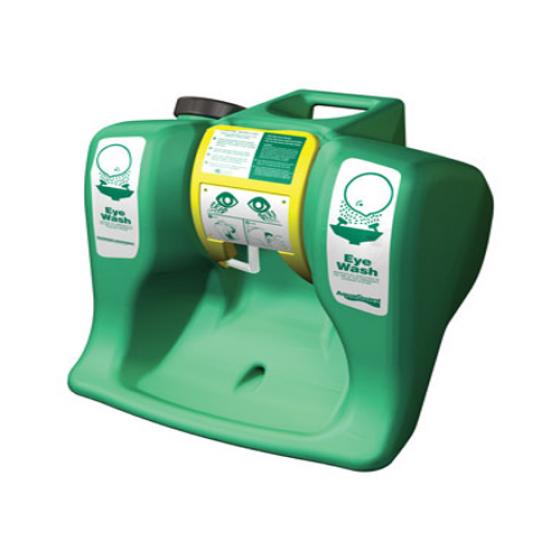 Portable Emergency Eyewash
