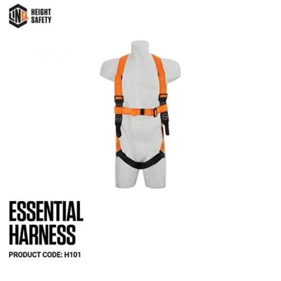 LINQ Essential Harness - Standard (M - L)