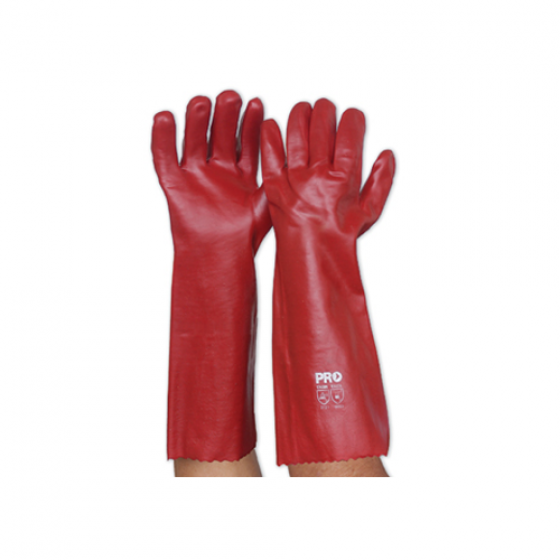 PROCHOICE Safety Gloves Oil/Chemical Resistant