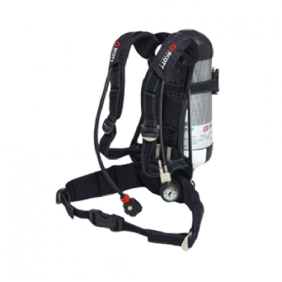 SCOTT SAFETY Propak Fx SCBA