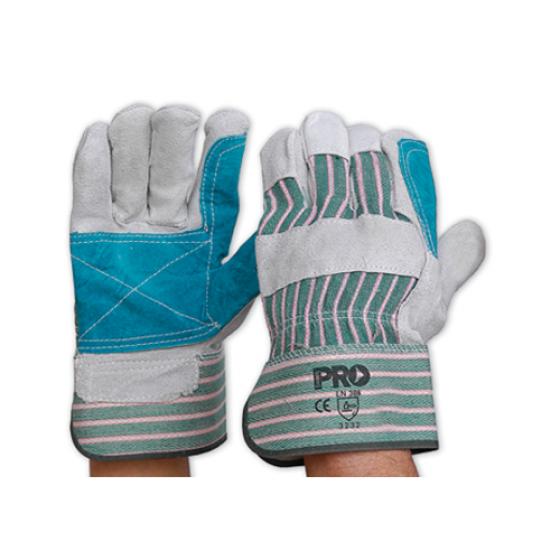 PROCHOICE Mechanical Hazard gloves