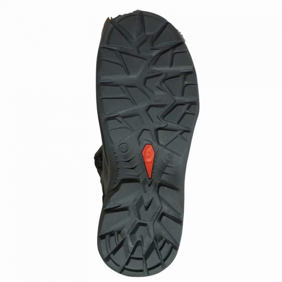 Safety Shoe Preparation / Scuffing