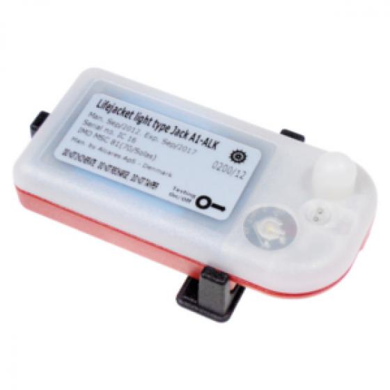 BALTIC Automatic Lifejacket Light