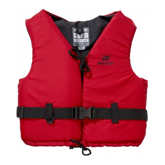 Lifejacket (Floatation/Buoyancy aid)
