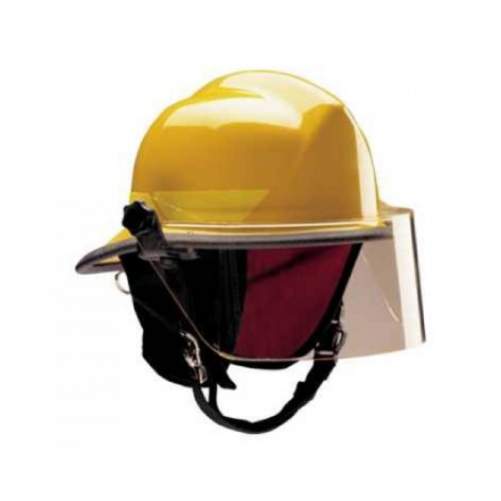 LAKELAND Bullard Fire Fighter Helmet