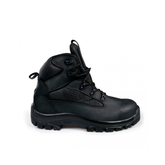 Cartagine Safety Boot - Mid Cut Laced S3