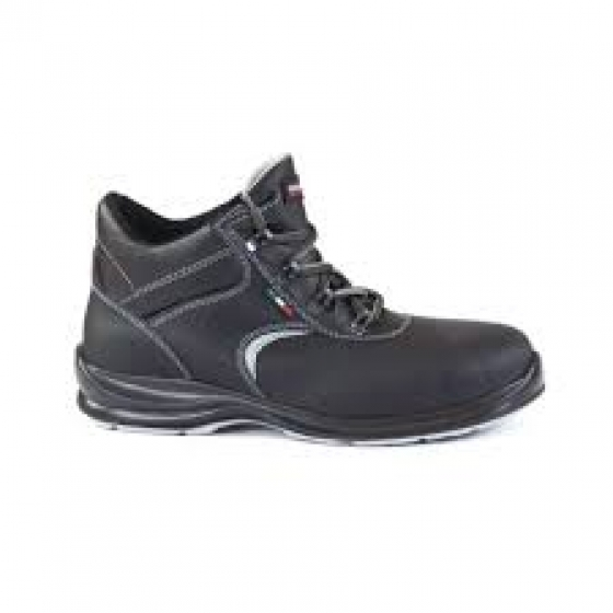 Oxford - Mid Cut laced Safety boots S3 SRC
