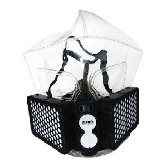 AVON PROTECTION H2S Filter Emergency Escape Hood Respirator