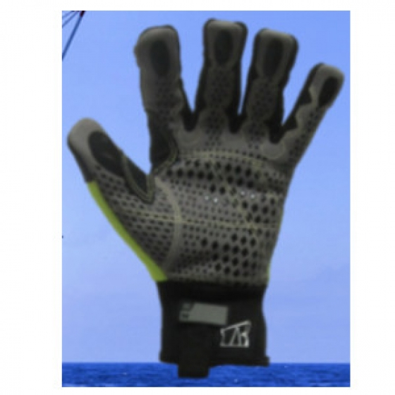 Rig Pro Extreme High Impact Glove
